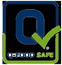 q food safe